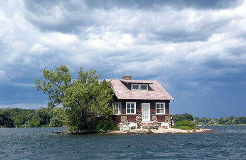 Build your house upon a rock for Cost to build a house in little rock
