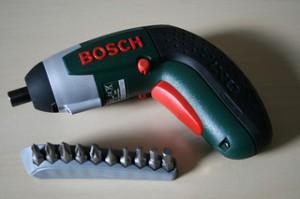 Bosch IXO Screwdriver
