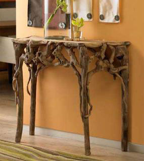 Furniture With Roots